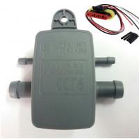 Мап сенсор гбо KME Diego G3 CCT6 для гбо, оригинал, серый аналоговый